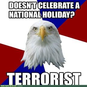 Them Terrorists