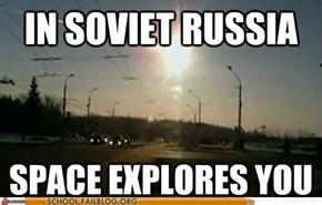 Poor Russia..