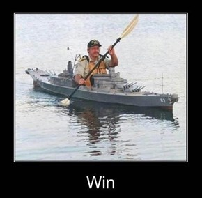 Where Can You Buy That Kayak?