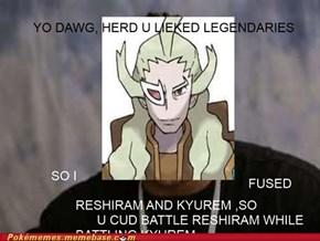 yo dawg,herd u lieked legendaries...