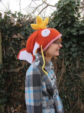 Look Out! Magikarp!