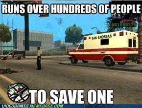 Classic GTA