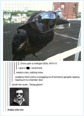 Edgar Allan Bro