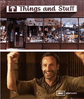 That's My Store!