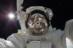 The Only Acceptable Selfie