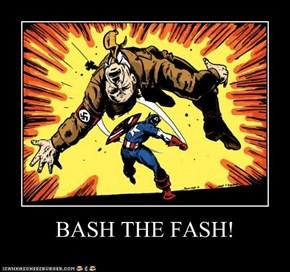 BASH THE FASH!