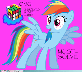 OMG...MUST...SOLVE!