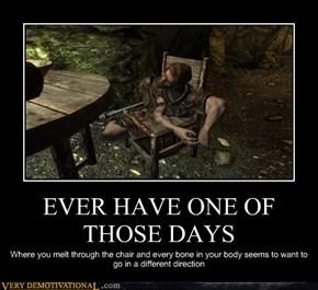 Everyone Has Days Like This