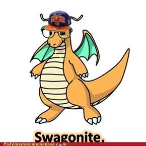 Swagonite learned TM87!