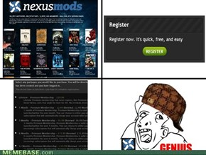 Scumbag Nexus