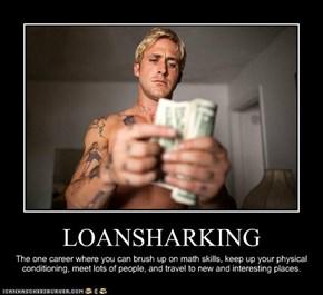 LOANSHARKING