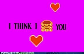Zelda Love