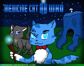 Medicine Cat Who