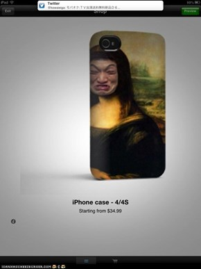 iPhoe Case