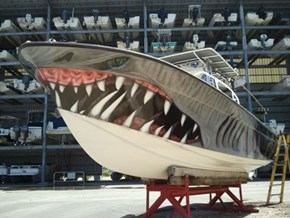 You're Still Going to Need a Bigger Boat