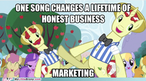 Pony Marketing