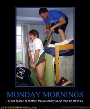Hooray It's Monday
