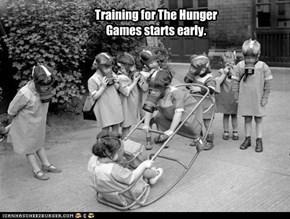 Kindergarden Edition