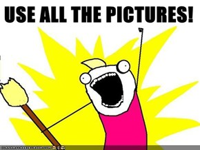 USE ALL THE PICTURES!