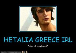 HETALIA GREECE IRL