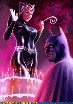 Happy Birthday, Bats!