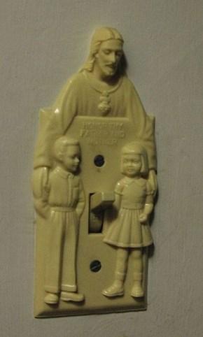 Jesus, Nooooo!