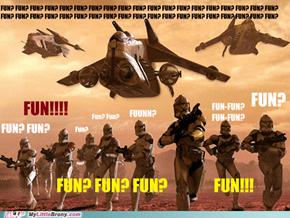 Fun-Troopers