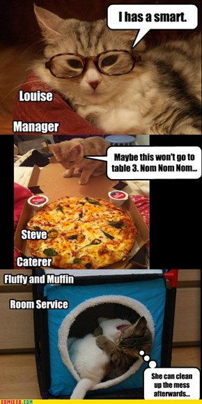 LOLCat Staff