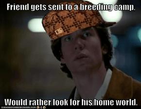 Scumbag Quinn