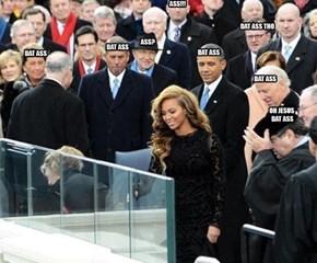 Dat Beyonce