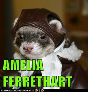 AMELIA FERRETHART