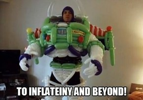 Buzz Looner