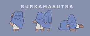 Burkamasutra