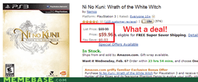 Amazon, what would we do without you?