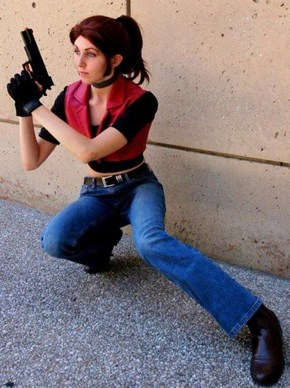 Claire Redfield - Resident Evil