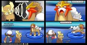 DAMN YOU ENTEI!