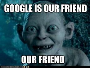 Google Gollum