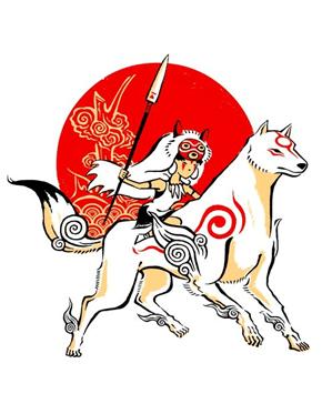 Princess Okami