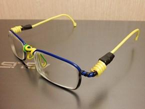 Fixed Glasses