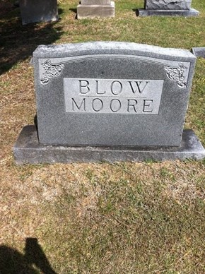 This Gravestone Makes it Difficult to be Sober About Death