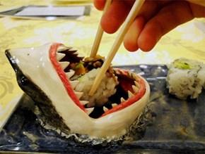 Sushi Platter WIN
