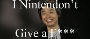 Sega does...