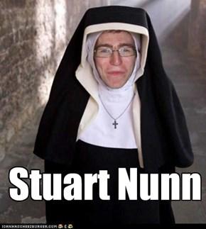 Stuart Nunn