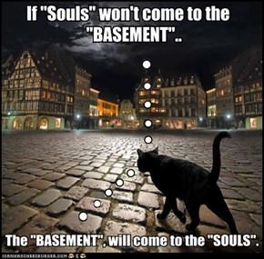 Soul Searching.
