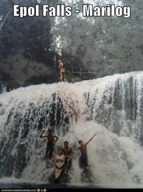 Epol Falls - Marilog