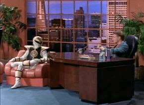Talk shows in the 90's were rad.