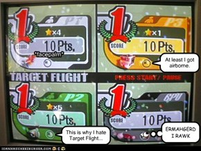Unintentional Equality (Kirby Air Ride)