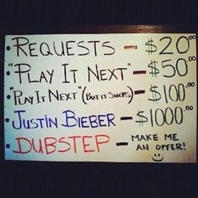 DJ's Gotta Get Paid