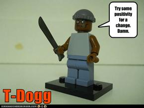 T-Dogg