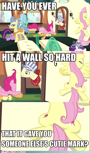 Fluttershy is the New Twilight